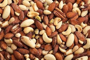 MIXED NUTS UNSALTED 2LBS, FREE SHIPPING!!