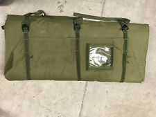 British Army SA80 Weapon Roll Case