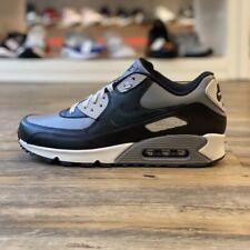 Nike Air Max 90 Leder ID Gr.43 Sneaker Schuhe schwarz BQ8747 992 Classic Retro