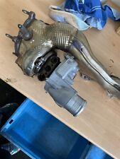 Audi A6 A7 A8   4.0 TFSI Turbocharger  079145721
