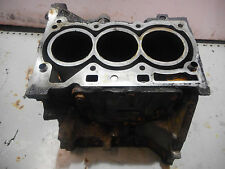 FULLY RECONDITIONED CYLINDER BLOCK TOYOTA AYGO IQ YARIS 1.0 12V 1KR-FE 2005-2012