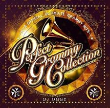 DJ OGGY-PERFECT GRAMMY COLLECTION -AV8 OFFICIAL ULTIMATE G-JAPAN CD C94