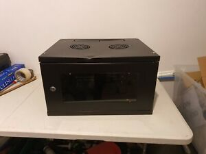 Small Comms Cabinet