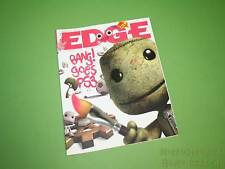 Revista De Borde-Edición 174-abril 2007 * Bang! va PS3/Little Big Idea Cubierta *