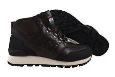 New Balance HL755 BR brown Schuhe Boots Sneaker braun