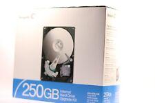 SEAGATE 250GB INTERNAL HARD DRIVE ULTRA ATA/100 7200 16MB 3.5 INCH PC OR MAC IDE