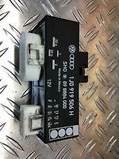 455988 Relais Kühlrlüfternachlauf VW New Beetle (9C) 1J0919506H