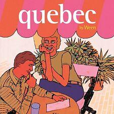 WEEN - QUEBEC (180G DOPPELVINYL) 2 VINYL LP NEW+