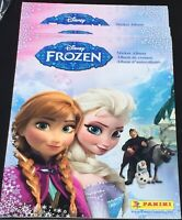 Investor Lot of 50 Frozen Sticker Books With 10 Stickers Each Elsa Anna Olaf HOT