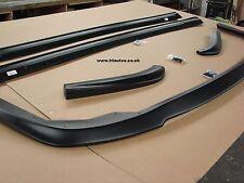 Subaru Impreza Sti Wrx Kit de cuerpo completo, labios, Separador, Lateral extensión 01-02 remolque