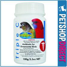Vetafarm Triple C Antibiotic 100g (FREE DELIVERY)
