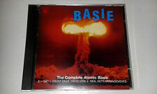 Count Basie - Complete Atomic Basie (1994)
