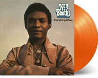 Ken Boothe - Everything I Own [New Vinyl LP] Holland - Import