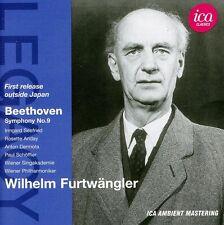 Wilhelm Furtwängler, - Legacy: Wilhelm Furtwangler [New CD]