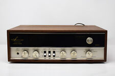 Scott M Stereomaster sm 8000 Solid State receiver AM/FM/FM-Stereo