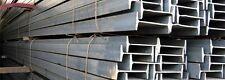 "S3 x 5.7 Standard Steel I-Beam - 90"" Long"