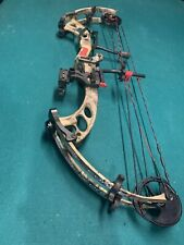 PSE Verge compound bow right hand