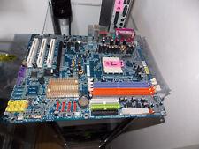 GIGABYTE GA K8NF 9 - SOCKEL 939 - Sup. AMD Athlon™64 X2/ 64 FX/ 64 / 425