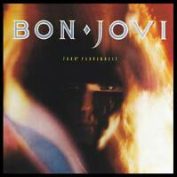 BON JOVI - 7800 FAHRENHEIT D/Remaster CD ~ IN AND OUT OF LOVE +++ JON 80's *NEW*