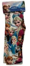 Girls Disney Frozen 3/4 length leggings New with Tags