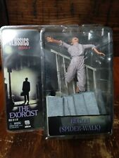 The Exorcist Regan Spider-walk Action Figure Horror Neca Cult Classics Series 7