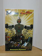 Disney Darkwing Duck & DuckTales: Dangerous Currency NM TPB Kaboom Comics