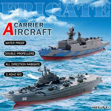 New High Speed Radio Remote Control Mini Rc Submarine Boat Kid Birthday Toy