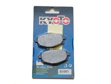 Kyoto Brake Pads Front For Yamaha XT 225 (4VW9) 1997-2006