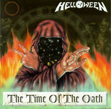 HELLOWEEN - THE TIME OF THE OATH - LP VINYL NEW UNPLAYED 1996 - RAW POWER
