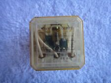 IDEC AC120V Relay    RR3B-UL