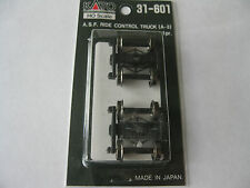 Kato #31-601 A.S.F. Ride Control Truck (A-3) 1 Pair HO Scale