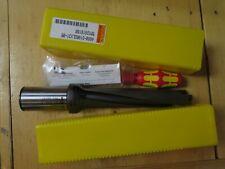 A880-D1062LX31-05 SANDVIK CORODRILL 880 U-DRILL 1.062 NEW ITEM OLD STOCK