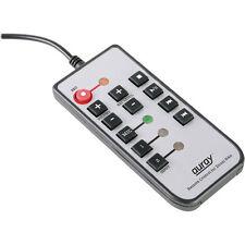 Auray RCH4N - Remote Control for Zoom H4n