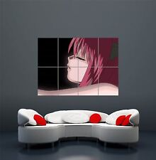 ELFEN LIED ELFENLIED LUCY  ANIME MANGA POSTER ART  PRINT GIANT LARGE  WA041