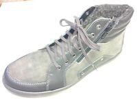 Jomos Herren Schuhe Schnürer Stiefel Stiefelette Boots 317701 510 0044 Leder