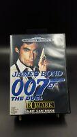 Sega Mega Drive - James Bond 007 The Duel