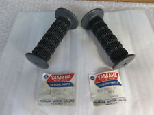 YAMAHA AT1 AT2 CT1 CT2 CT3 DT175 DT2 DT3 RT3 HANDLE GRIP SET PAIR GENUINE NOS