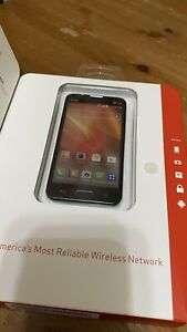 NEW LG Optimus Exceed 2 VS450PP - 4GB - Black (Verizon) Smartphone