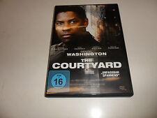 DVD  The Courtyard