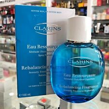 CLARINS EAU RESSOURCANTE REBALANCING FRAGRANCE 100 ML SPRAY