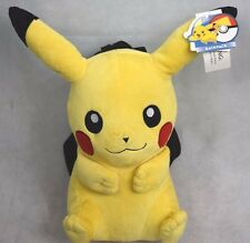 Pokemon Pikachu backpack New with tags