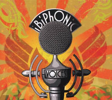 IBIPHONIC = voices = ELECTRO SOUL FUNK ACID DOWNTEMPO GROOVES !!