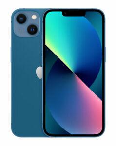 Apple iPhone 13 - 256GB - Blau / Blue - NEU & OVP - WOW !