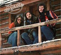 America Hideaway (1976) [LP]
