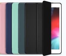 étuis Coque Compatible avec iPad 8/7 (10,2 Pouces, Modèle 2020/2019, 8ème/7ème )
