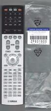 New Yamaha AV Receiver Remote Control RAV544 RX-A2050 RX-A2060 RX-A3050 RX-A3060