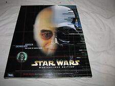 STAR WARS Masterpiece Edition Anakin Skywalker, The Story of Darth Vader MIMSP