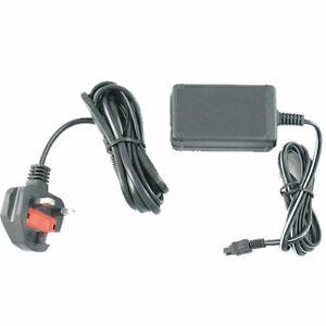 Mains Lead Charger AC-L200 for Sony DCR-SR36 DCR-SR36E DCR-SR37 DCR-SR37E
