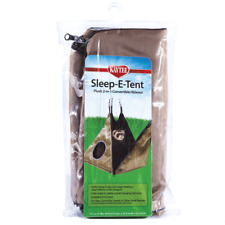 Kaytee SuperPet Super Pet Ferret Cage Sugar Glider Sleep E Tent Hammock Bed