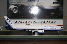 Inflight 200 IF7770914 1/200 777-200 N7771 House Colours